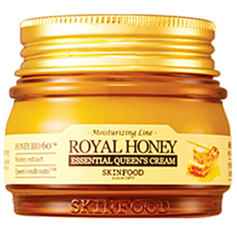 Gratis Skinfood Royal Honey Anti-Age Krem 62 ml