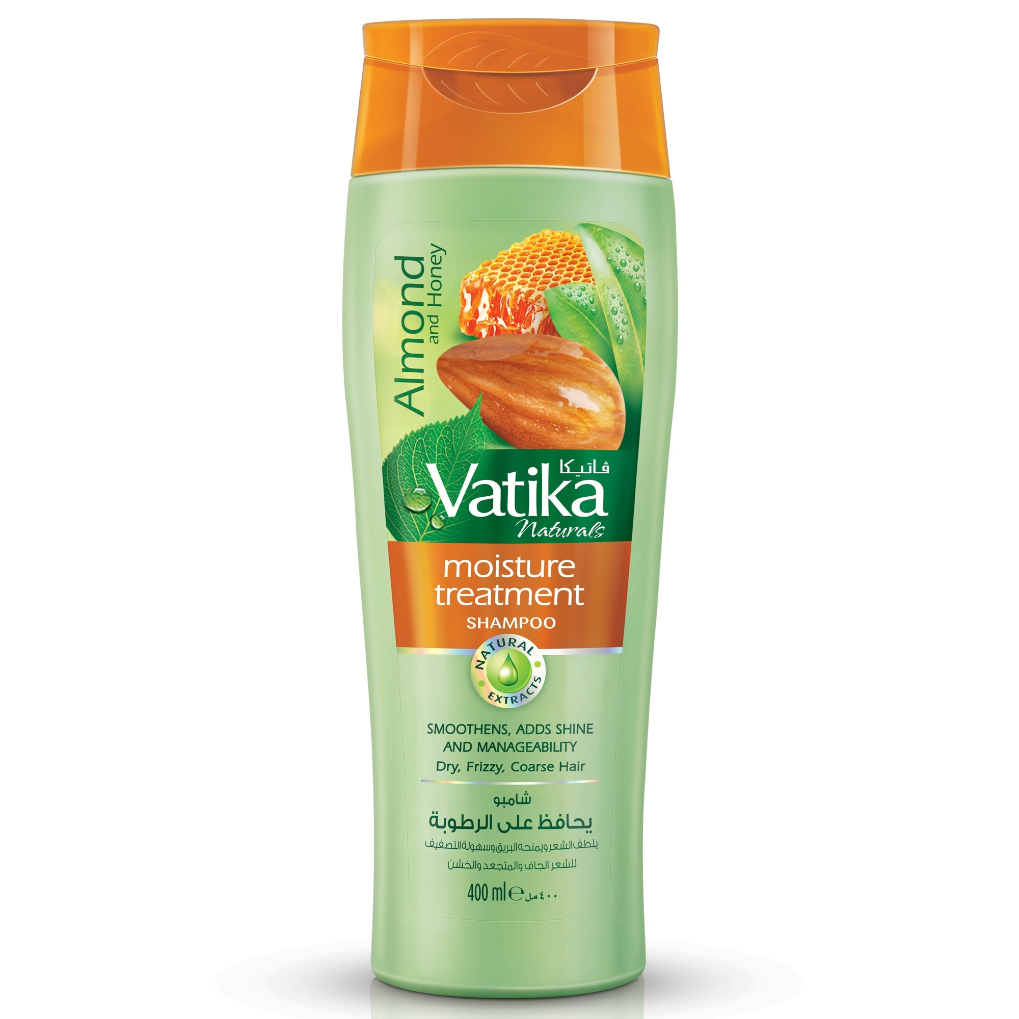 Gratis Vatika Almond and Honey Şampuan 400 ml