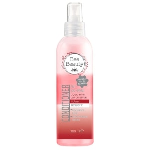 Bee Beauty Mavi Su Sivi Sac Kremi 200 Ml